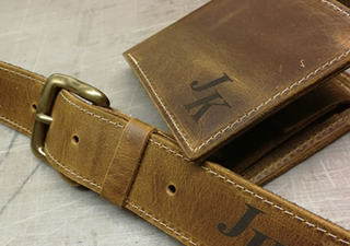 peněženka pasek